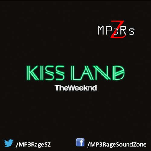 The Weeknd - Kiss Land (Dirty)