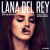 "Lana Del Rey - ""Young and Beautiful"" (Instrumental Remake) [Prod. by Jonathan Ga..."