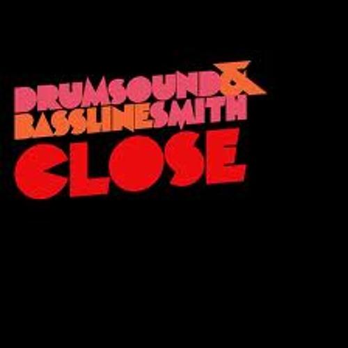 Drumsound & Bassline Smith - Close (Rob.O.T.T. Bootleg) FREE DOWNLOAD