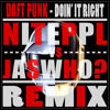 Daft Punk ft. Panda Bear - Doin' It Right (NITEPPL Vs. Jaswho? Remix) [Free DL in Description]