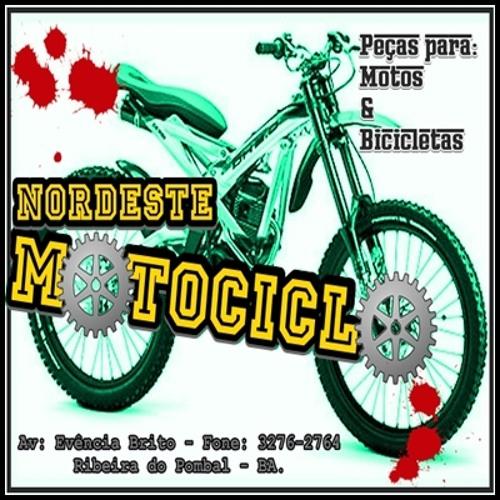 ❝ Nordeste Motociclo (Jingle) ® ❞ ✰✰✰✰✰