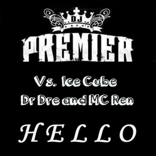 DJ Premier Vs. Ice Cube, Dr Dre & MC Ren - Hello (Eye Scream Bootleg)