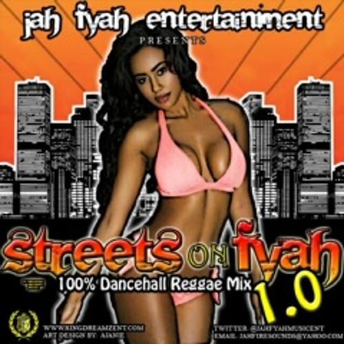 STREETS ON FYAH 1.0 DANCEHALL JUGGLING MP3