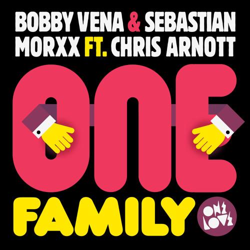 05 One Family (Jungle Jim remix)
