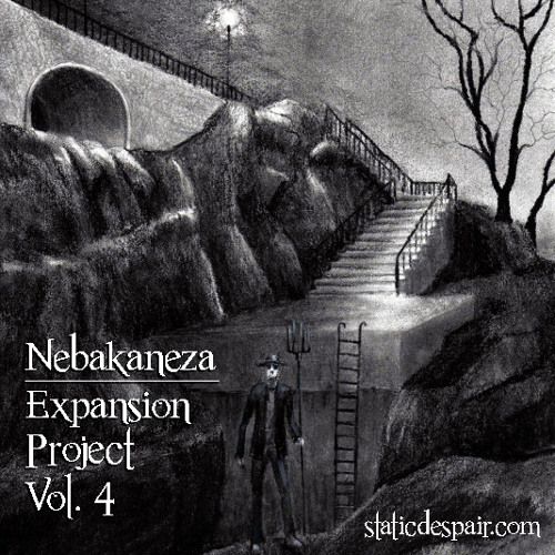 Expansion Project Vol. 4 (Deep House/Soul House/Indie House)