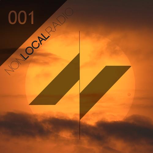 Nonlocal Radio 001 - Luke Fair