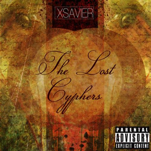 Xsavier- Let it go (single)
