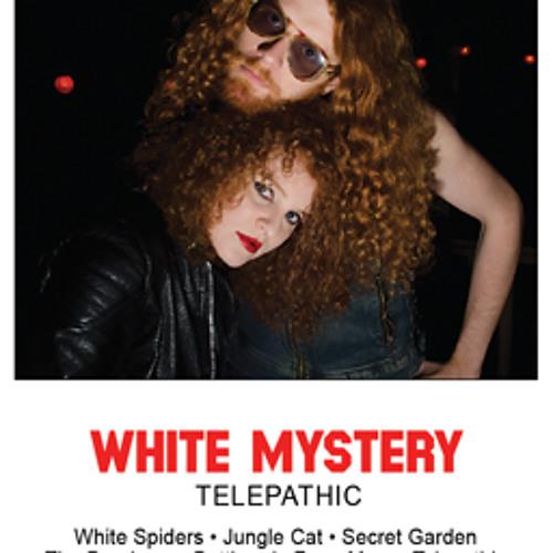 White Mystery - Telepathic