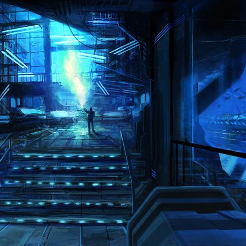 Final Intrusion... for Aquatic Base [Level 2] ~ Modern (w/Faseeh)