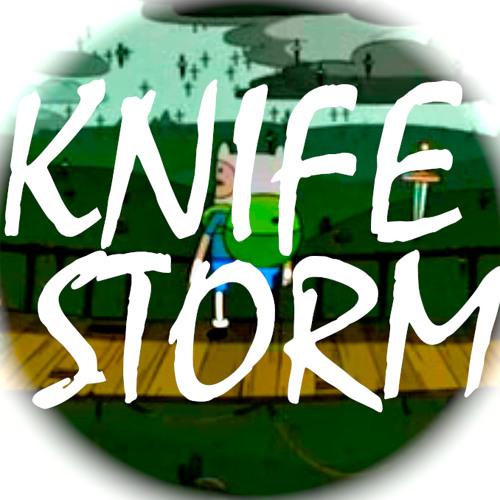 Knife Storm - Sonny Moko (Unmastered)