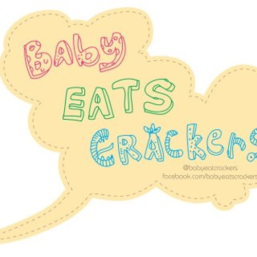 [dibuangsayang] Baby Eats Crackers - Video