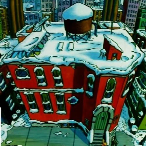Snow - hey arnold ending (jim lang)