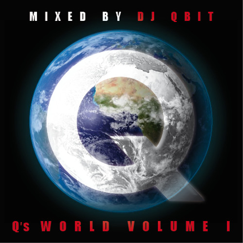 Qbit Presents - Q's World Vol.1