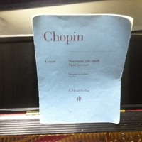 Chopin 's Nocture in C-Sharp Minor