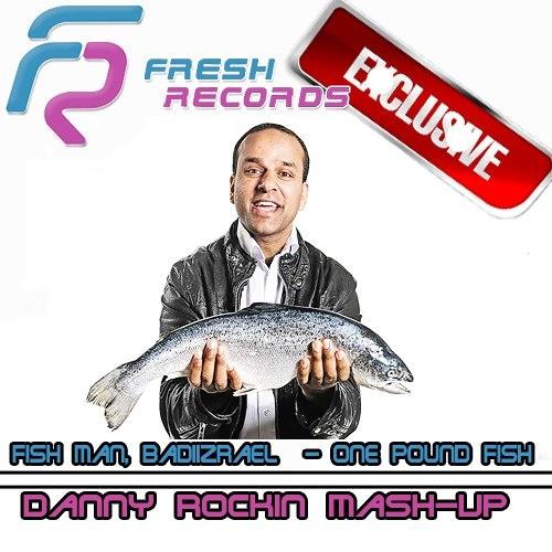 Badiizrael vs Fish Man - One Pound Fish