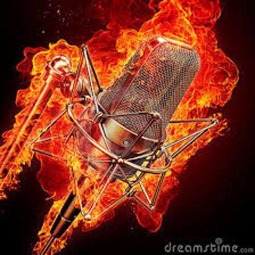 Childs-MiC Fire Freestyle For  KsharkTv Super Lyrical Barz#