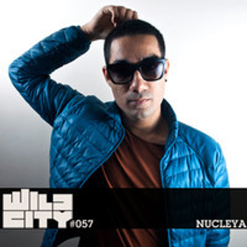 LIve Set - Wild City #057 - Nucleya