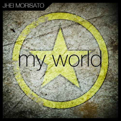 My World - Jhei Morisato (Avril Lavigne Cover)