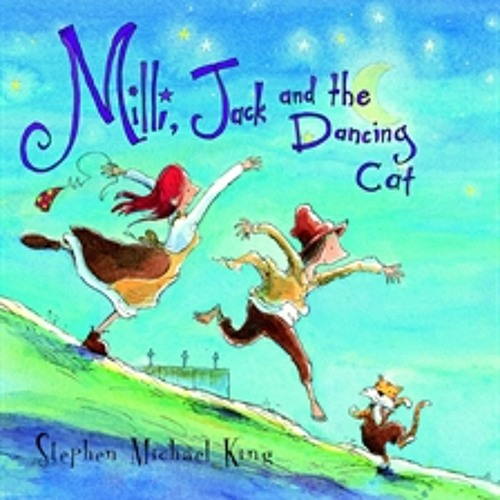 Milli, Jack and the Dancing Cat. Read by Kate Leiper.