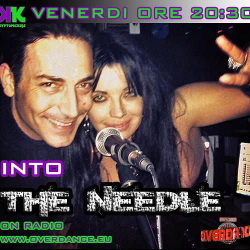 KRYPTONICA DJS PRESENTANO QUINTA PUNTATA DI (INTO THE NEEDLE) NEL PROGRAMMA LES GITANESS