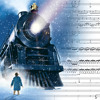 Suite from the Polar Express for Percussion