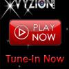 Vyzion Radio App Commercial - DJ ZX