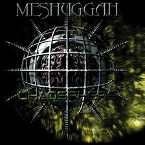 """Cover of """"Elastic"""" by Meshuggah (WIP)"""