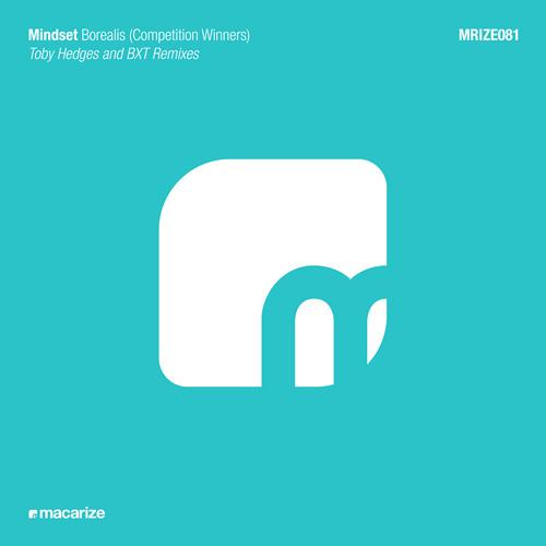 Mindset - Borealis (Toby Hedges Remix) [Macarize]