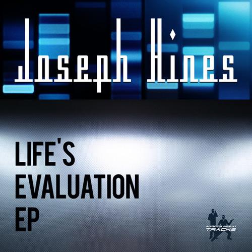 Joseph Hines ft Loretta - What is life's evaluation (BeeKay Deep Remix)