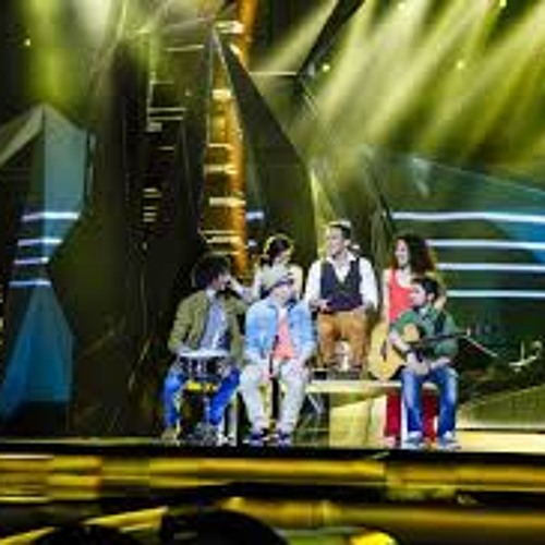 Gianluca's first reactions after the second semi-final result