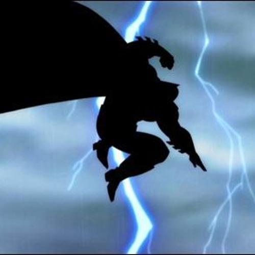 AC/AJ Cartoon Show Episode 1: The Dark Knight Returns Pt1
