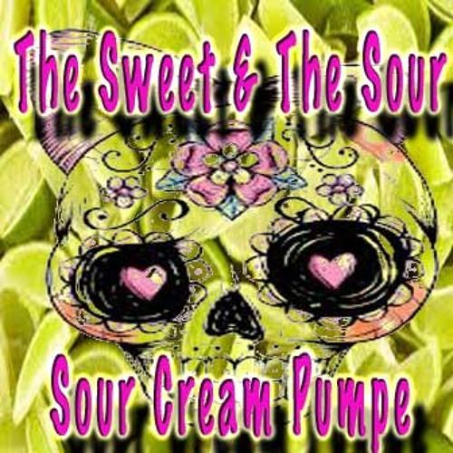 Sour Cream Pumpe (909)