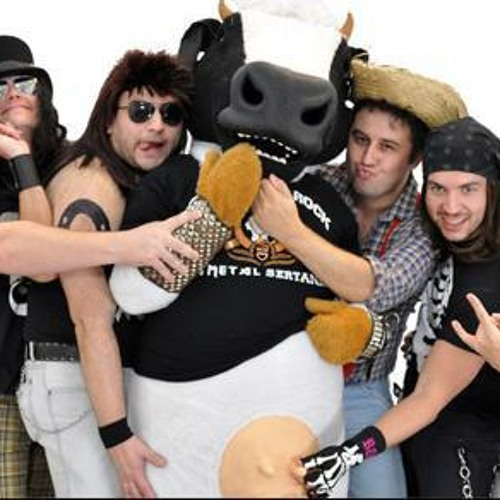 Comitiva do Rock - Troca o Óleo