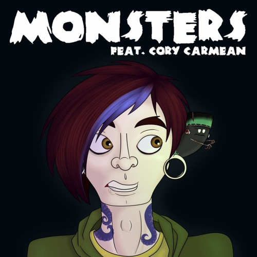 Monsters (feat. Cory Carmean)