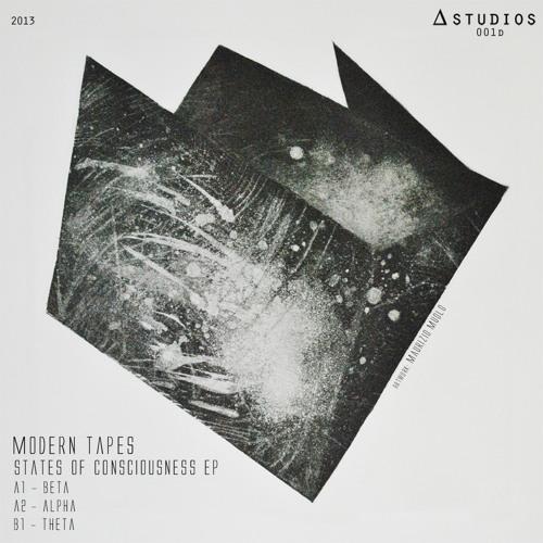 Delta Studios Digital 001 - Modern Tapes - THETA