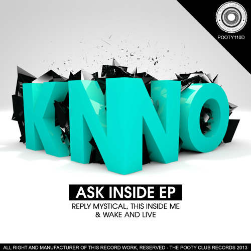 Knno - Wake and Live (Original Mix)