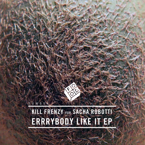 Kill Frenzy + Sacha Robotti - I Like It (B-ju Remix)128Kbps