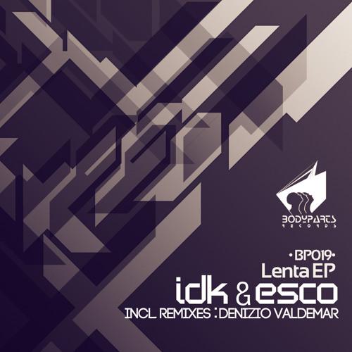 [BP019] Lenta EP