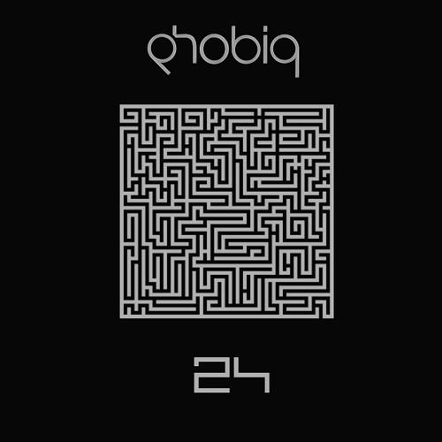 Phobiq Podcast 024 with Gabriel D'or & Bordoy