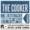 The Cooker (feat. Lenny Pickett) Radio Edit
