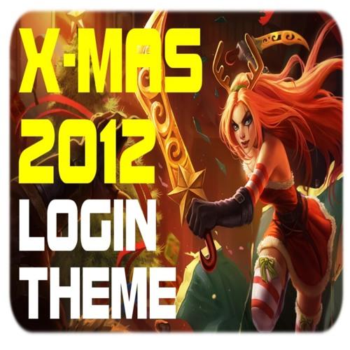 League of Legends - Christmas 2012