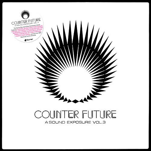 Counter Future - A Sound Exposure Vol. 3 (Preview Mix 2)