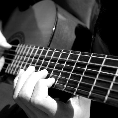 Solo Guitar piece part 3