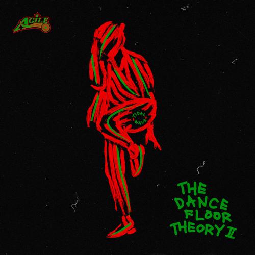 The Dance Floor Theory II - Tidal Wave