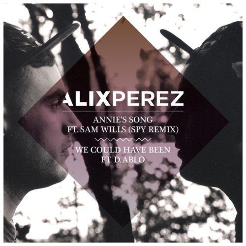 Alix Perez - We Could Have Been ft. D.Ablo