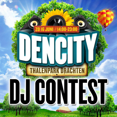 David Galo - Dencity Dj Contest