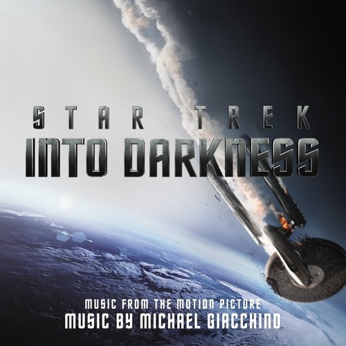 02 - Spock Drops, Kirk Jumps - Michael Giacchino
