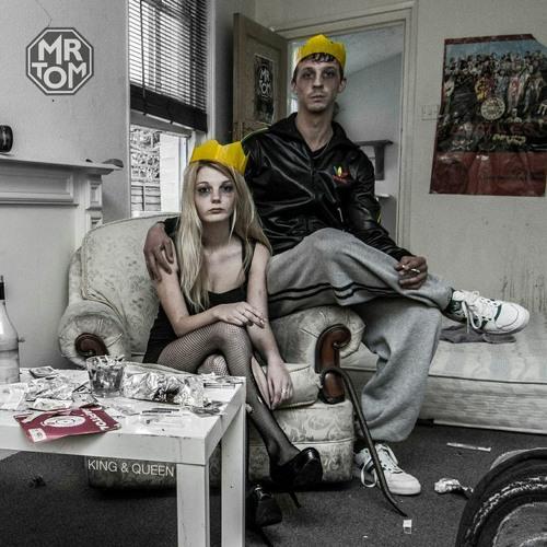 MR TOM - King & Queen