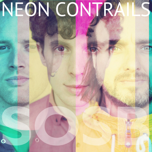 Neon Contrails (radio edit)