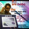 DJbobo RNB mixtape niaja,dunka mighty, primate,prince handsome,wizkid,flavour,olamide,